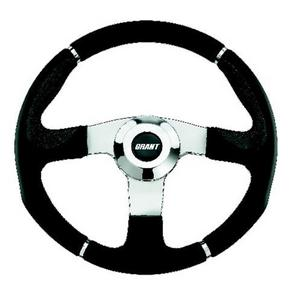Grant 452 Club Sport Steering Wheel