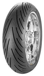 Avon Tyres 4030113 Spirit ST Sport Touring Rear Tire - 170/60ZR17