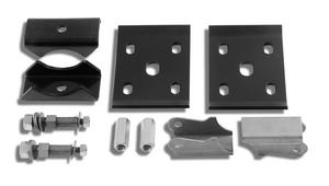 Warrior Products 4610 Spring Over Conversion Kit
