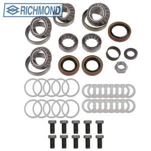 Richmond Differential Mega Bearing Kit - Timken