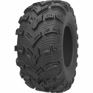 Kenda 25542004 K592 Bearclaw Evo Front Tire - 28x9-14