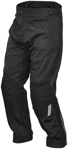 Firstgear Rush Air Pants (Black, 30)