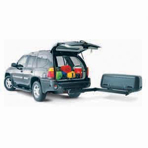 Rola 59109 Adventure System Swing-Away RV