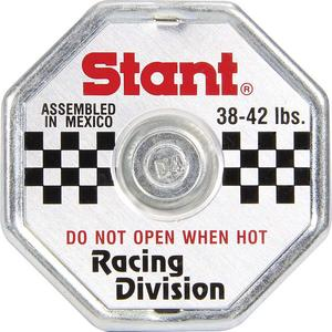 Allstar Performance 38-42 lb Radiator Cap Octagon P/N 30137