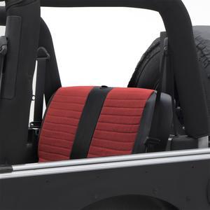 Smittybilt 757130 XRC Performance Seat Cover Fits Wrangler (LJ) Wrangler (TJ)