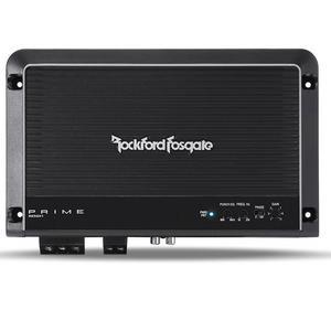 Rockford Fosgate R250X1 Car Audio Amplifier  250W RMS Monoblock
