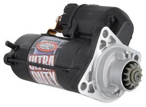 Powermaster 9058 Ultra Duty Diesel Starter Fits 11-16 2500 3500 4500 5500