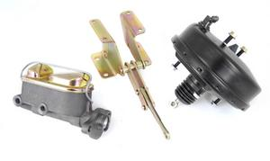 Omix-Ada 16718.20 Brake Master Cylinder Kit Fits 76-86 CJ5 CJ7 Scrambler