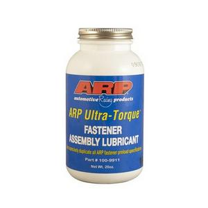 ARP Ultra Torque Assembly Lube 20.00 oz Brush Top Can P/N 100-9911