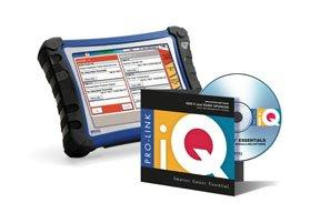 NEXIQ Technologies Pro-Link iQ OBDII and EOBD Software Application (MPS-883076)