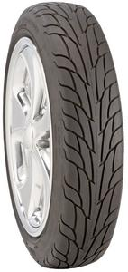 Mickey Thompson 90000000230 Sportsman S/R Radial Tire 26x6.00R15 D.O.T. Approved