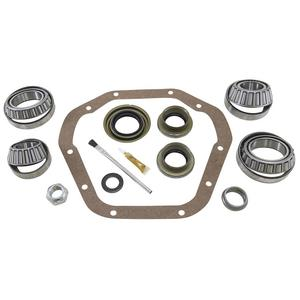 Yukon Gear  Differential Ring and Pinion Installation Kit BK D60-R Differential