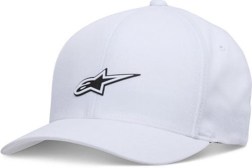 Alpinestars Form Hat (White, Large - X-Large)