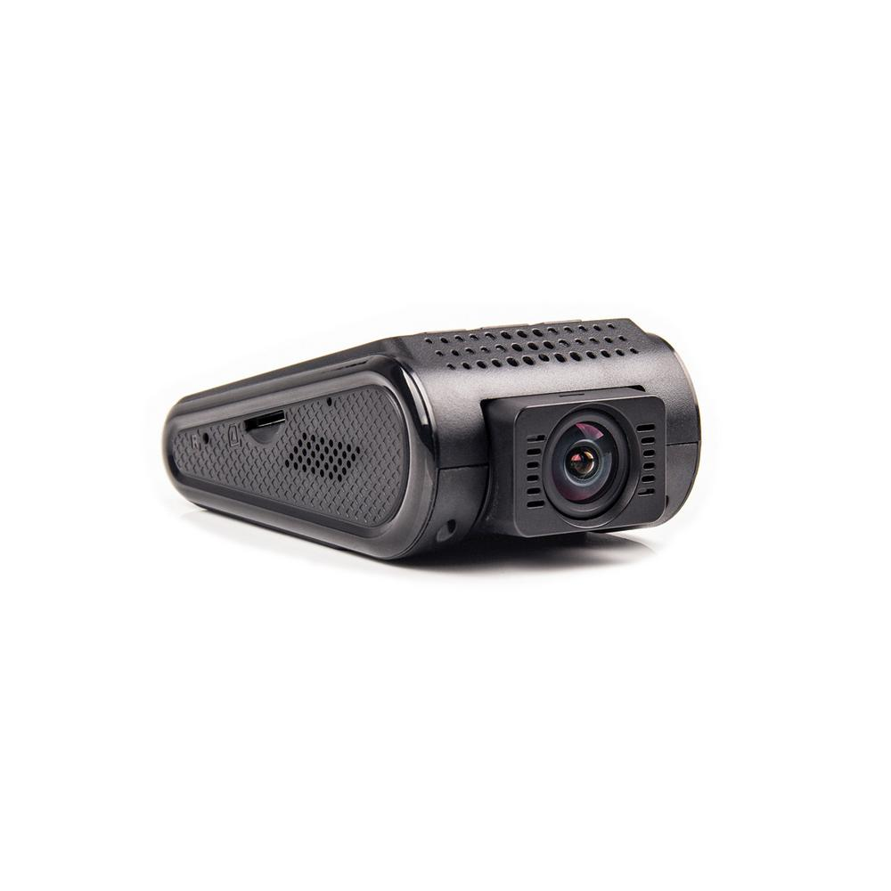 Spy Tec A119 Pro Car Dash Camera and GPS Logger G Sensor Wide Angle Lens Low Light Recording with 64 GB Memory Card