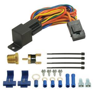 DERALE Premium Fan Controller Kit P/N 16739