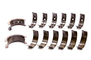 ACL BEARINGS H-Series Main Bearing fits Nissan 6-Cylinder Kit P/N 7M2428H-STD