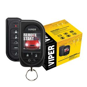 Viper 5906V 2-Way Car Security and Remote Start System With HD Color Remote