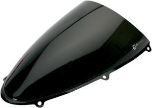 Zero Gravity Windscreen SR Dark Smoke For Honda CBR 1000 RR 04-07 20-423-19