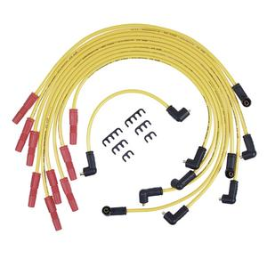 ACCEL 8843ACC Custom Fit Spark Plug Wire Set