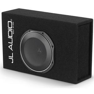 "JL Audio ACP110LG-TW1 400 Watt 10"" Powered MicroSub+ and Ported-Enclosure"