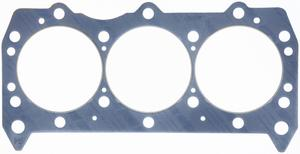 FEL-PRO 0.039 in Thick 4.020 in Bore Buick V6 Cylinder Head Gasket P/N 1000