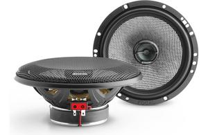 """Focal Performance 165AC Coaxial Car Speakers Access Series 6-3/4"""" 2-Way"""