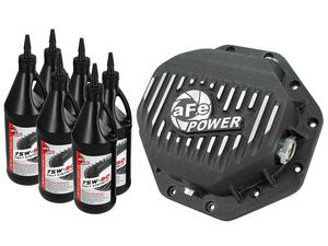 aFe Power 46-70272-WL Pro Series Differential Cover Kit