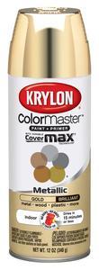 Krylon 51510 Krylon Interior Exterior Decorator Paint
