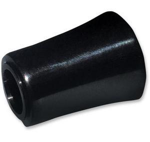 Accutronix FL227-TSB Heel Shifter Eliminator - Smooth - Black