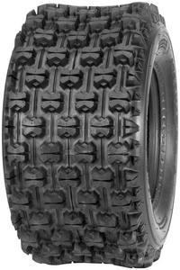 QuadBoss P357-22X11-9 QBT739 Sport Front/Rear Tire - 22x11-9