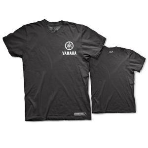 Factory Effex Licensed Yamaha Performance Dri-Core T-Shirt Black Mens Size XL
