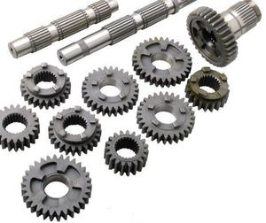 Andrews 296085 5-Speed Gear Set - Close Ratio (2.94:1 First Ratio)