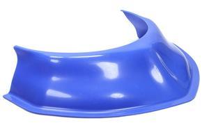 Dirt Defender Racing Dark Blue 3-1/2 in Height Hood Scoop P/N 10310