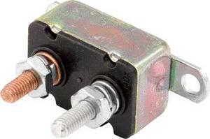 QUICKCAR RACING PRODUCTS 40 amp Circuit Breaker P/N 50-424