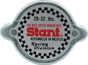 Allstar Performance 28-32 lb Radiator Cap Round P/N 30128