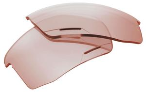 100% 62021-016-01 Lenses for Speedcoupe Sunglasses - Dark Rose
