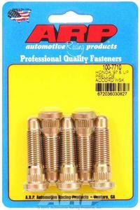 ARP Wheel Stud Press-On 12 mm x 1.50 Thread 5 pc P/N 100-7710