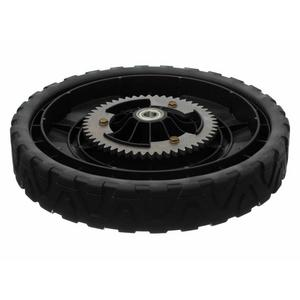 Cub Cadet Replacement Wheel Assembly (11 x 2) for Lawn Mowers & Others / 934-04699