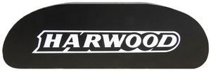 HARWOOD 3-1/2 in Tall x 12-1/2 in Wide Openings Hood Scoop Plug P/N 2001