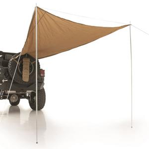 Smittybilt 5662424 GEAR Trail Shade