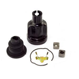 Omix-Ada 18018.06 Power Steering Coupling Kit Fits 76-86 CJ5 CJ7 Scrambler