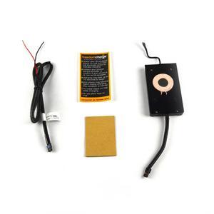Brandmotion FDMC-1250 Qi Wireless Charging Kit Fits 18 Accord