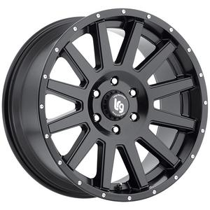LRG Wheels 10729036712N LRG Rim Series 107