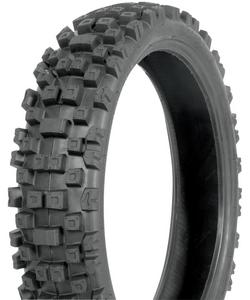 Kenda 170U2039 K781 Triple Sticky Rear Tire - 110/80-19