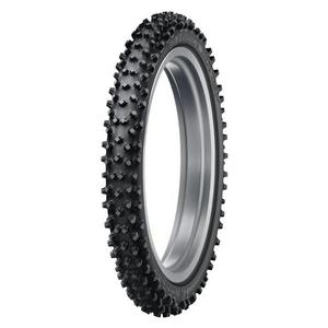 Dunlop 45167263 Geomax MX12 Front Tire - 80/100-21