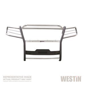 Westin 45-93900 Sportsman Winch Mount Grille Guard