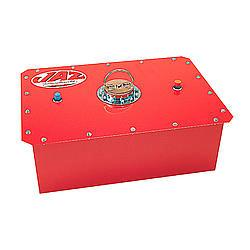 JAZ Pro Sport 12 gal Red Fuel Cell and Can P/N 270-012-06