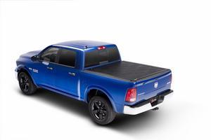 BAK Industries 1162201 BAKFlip VP Vinyl Series Hard Folding Truck Bed Cover