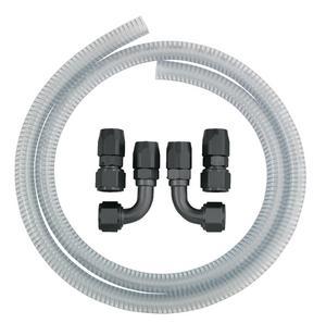 Moroso Vacuum Pump Line Kit Line and Fittings Included P/N 22649