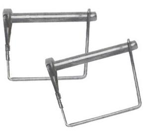 Buyers 66061(50) Coupler Safety Pin - 3/8in.